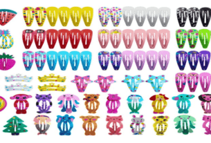 hair clip for kids on Amazon
