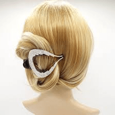 Updo Haier Style
