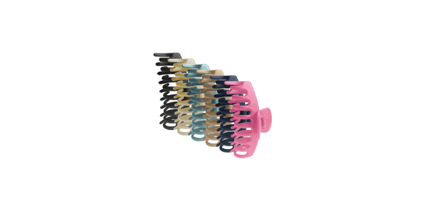 Large Hair Clip Barrette Claw Clips